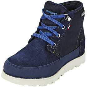 Viking Footwear Maur GTX Sko Børn blå
